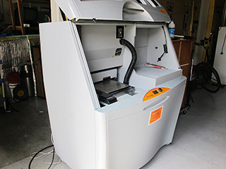 Zprint 450 printer for sale